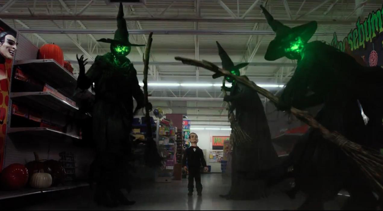 New Dying Light Trailer