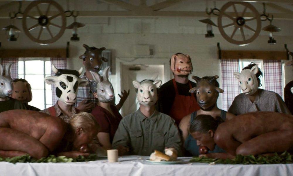 The Farm Horrorfilm