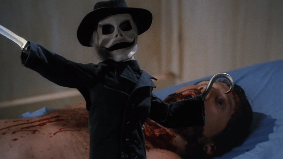 We Watched and Ranked Every Single 'Puppet Master' Film, Including 'The Littlest Reich' - Bloody Disgusting
