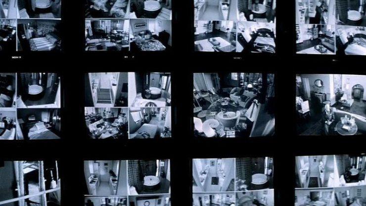 Zeke's monitors in Sliver