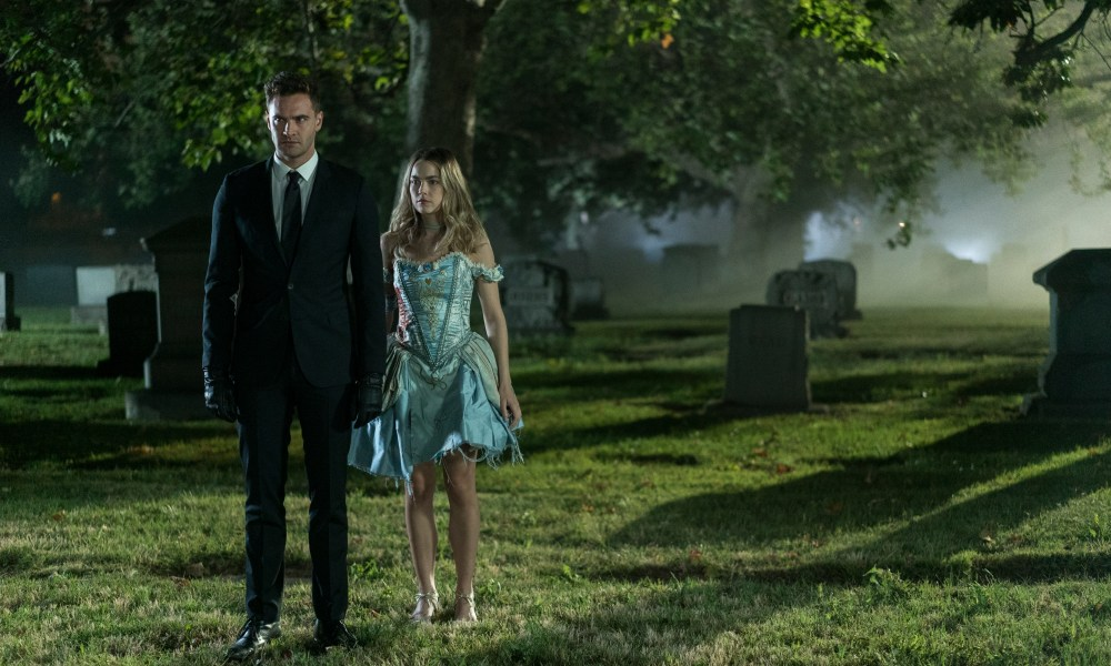 New On Hulu October 2020 First Look] Hulu's Anthology Horror Series