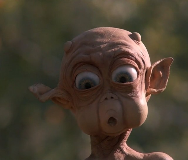 Video Alternate Ending To Mac And Me Surfaces And Its Shockingly Messed Up Bloody Disgusting