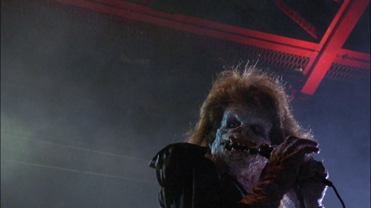 Get Amped: 6 Heavy Metal Horror Films to Watch Ahead of