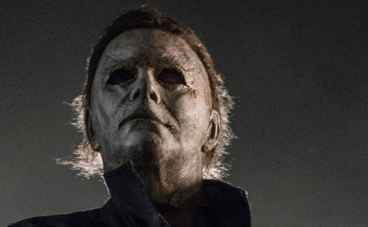 Gallery These Mega Sized Hd Images Of Michael Myers From