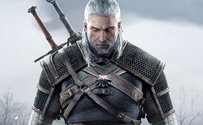 Henry Cavill Cast As Monster Hunter Geralt In Netflix S