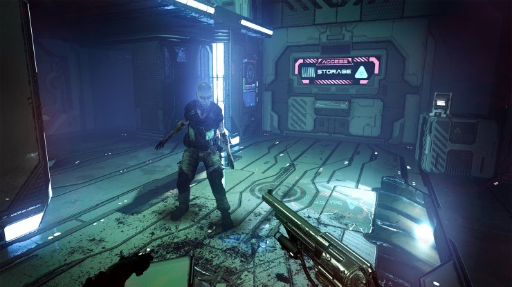 How 'The Persistence' Uses Procedural Generation To Keep Its
