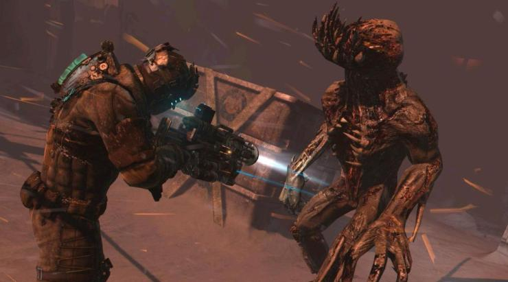 The 'Dead Space' Franchise Ranked, Including Main Games