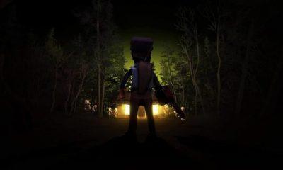 phantom halls evil dead 2
