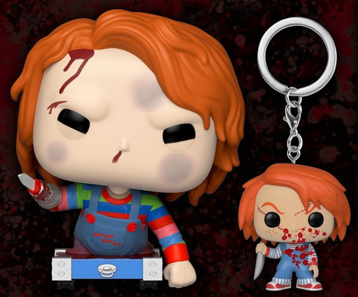 Hot Topic Will Be Getting A New Child S Play 2 Funko Pop