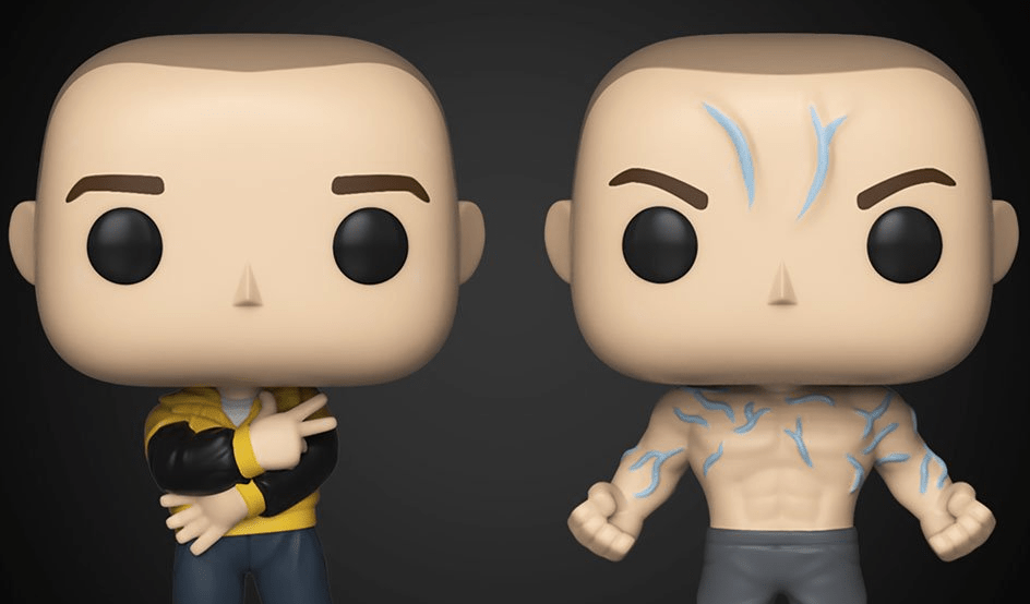Put James McAvoy in Your Pocket With Funkos New Split