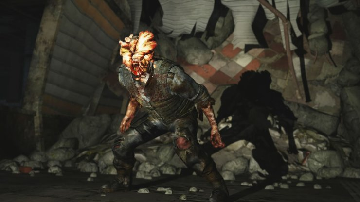 best ps4 horror games the last of us remastered