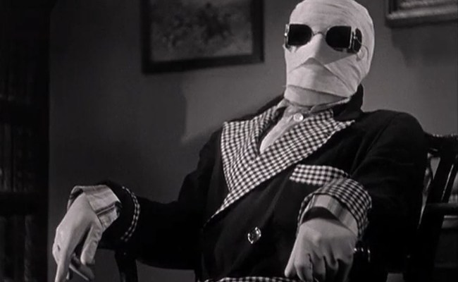 85 Years Later The Invisible Man Remains One Of