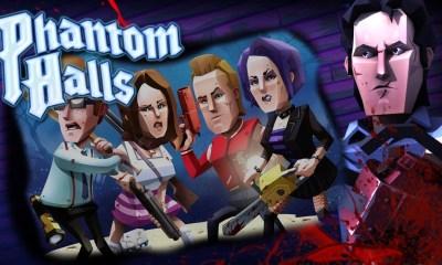 phantom halls review pc