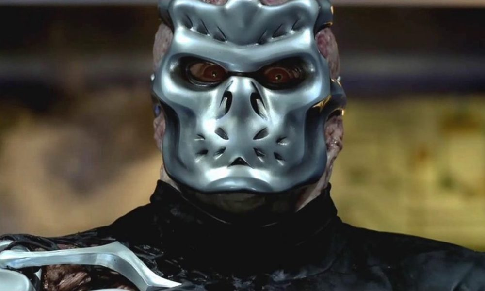 Kane Hodder Reflects on 'Jason X' and Being Replaced for 'Freddy vs. Jason' [Interview]
