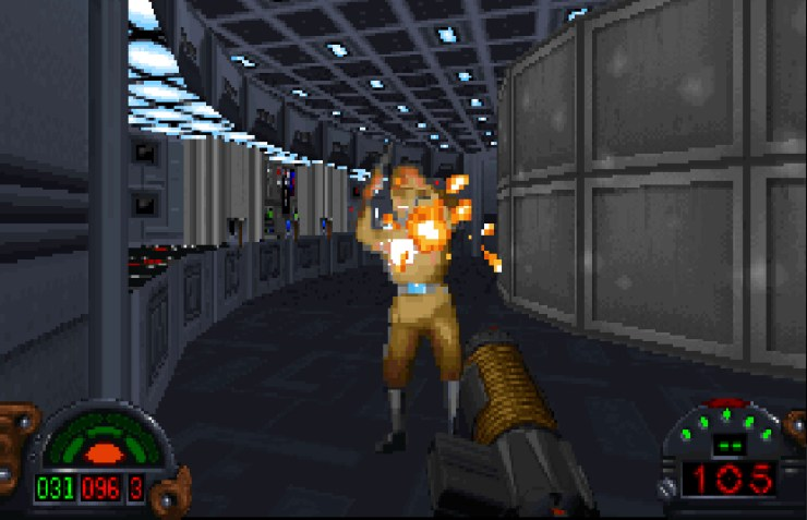 DOOM25] Send in The 'DOOM' Clones: A Selection of The Best