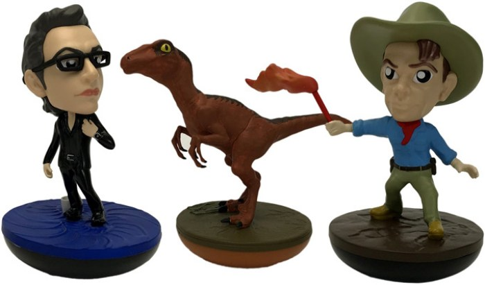Factory Entertainment Launches New Vinyl Toy Line With
