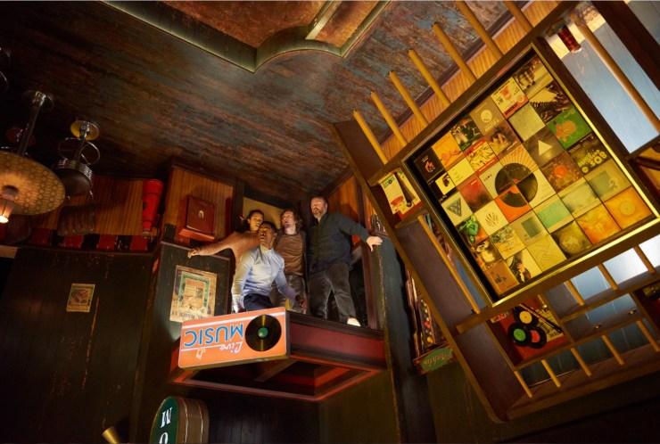 Escape Room 1 Review