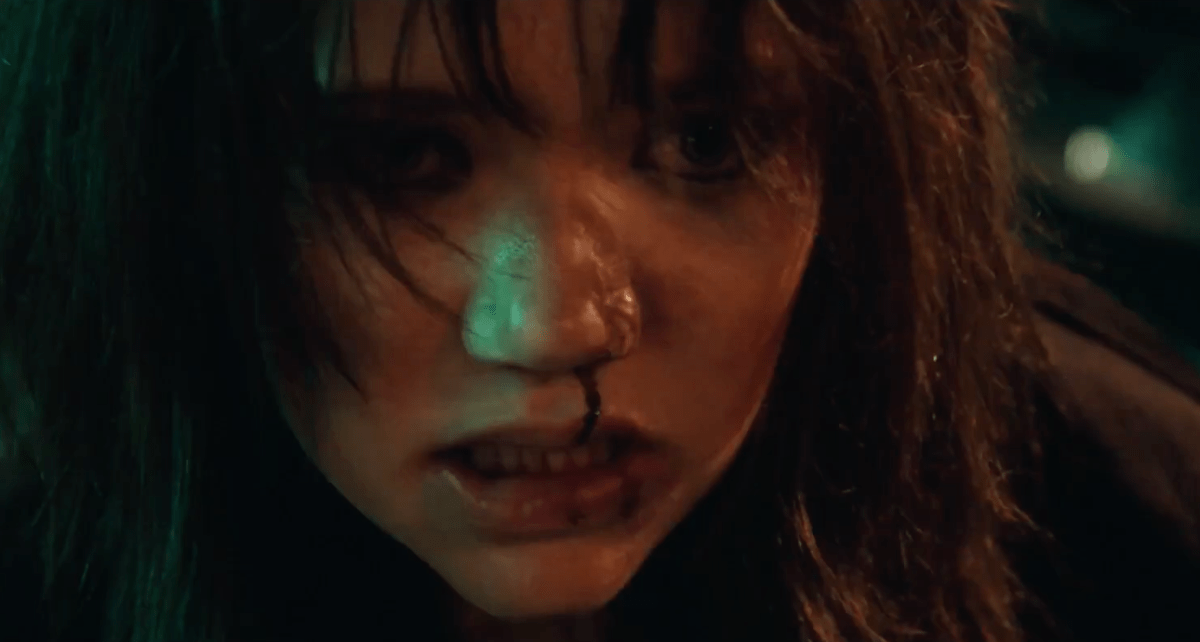 'Reborn' Baby Leaves a Trail of Destruction on VOD This September - Bloody Disgusting