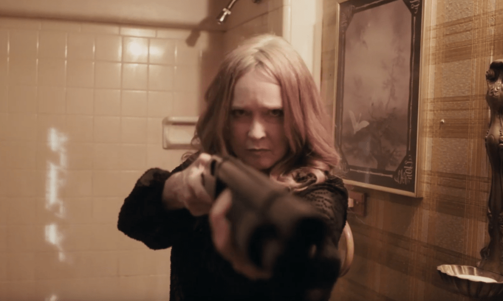 Trailer] 'I Spit on Your Grave' Star Camille Keaton is Back