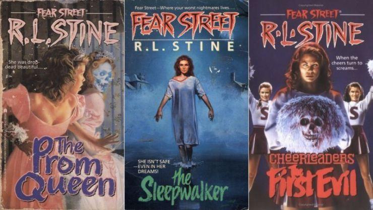 'Fear Street': Netflix