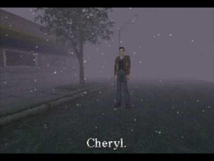 Mai szemmel : Silent Hill 2 (2001)