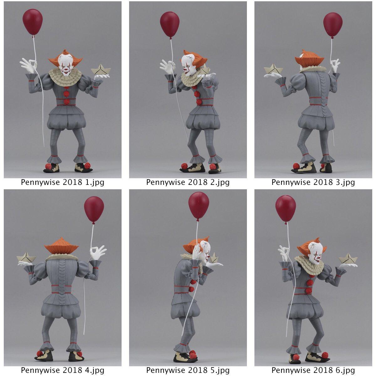 Toy Fair] NECA Reveals