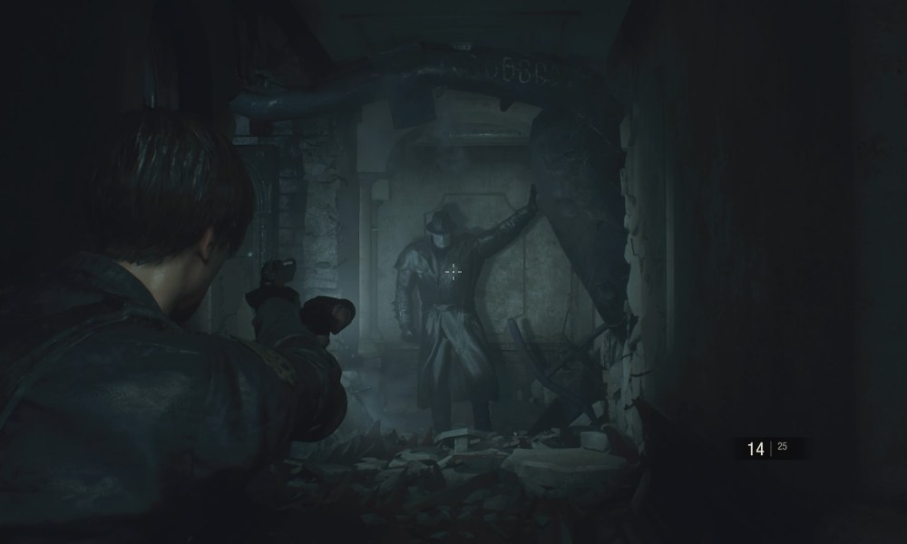 How The Resident Evil 2 Remake S Sound Design Messes With Your