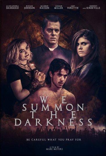 We Summon the Darkness-