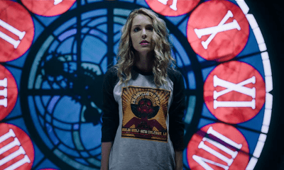 OMG! We Have a *Ton* of New 'Happy Death Day 2U' Images! - Bloody