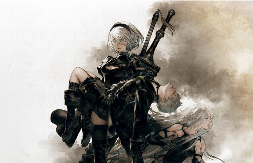 Japanese Bonus Content For Nier Automata Game Of The Yorha Edition Revealed