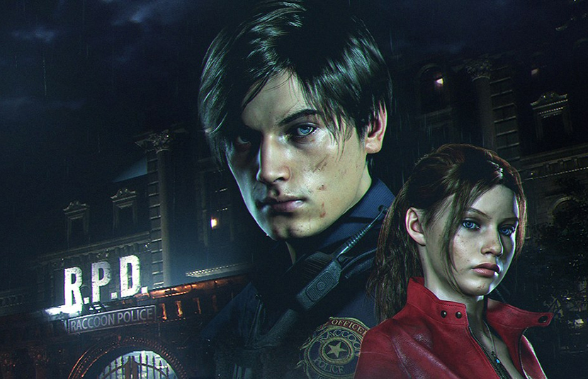 resident evil movies order to play