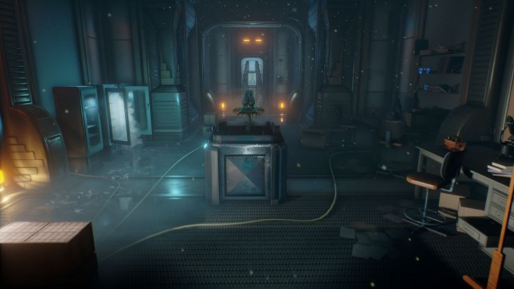 Review] 'Conarium' is a Respectable Take on a Classic