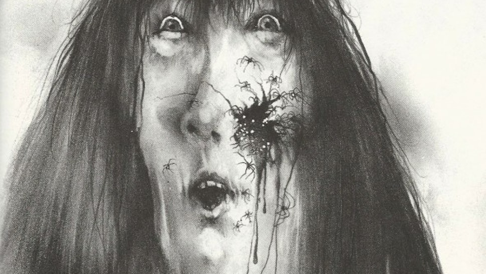 Scary Stories to Tell in the Dark': The 15 Most Frightening Tales