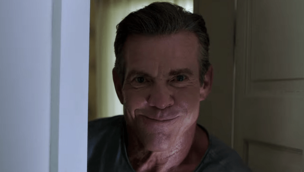 Dennis Quaid is the King of Creepy Smiles in Final Trailer
