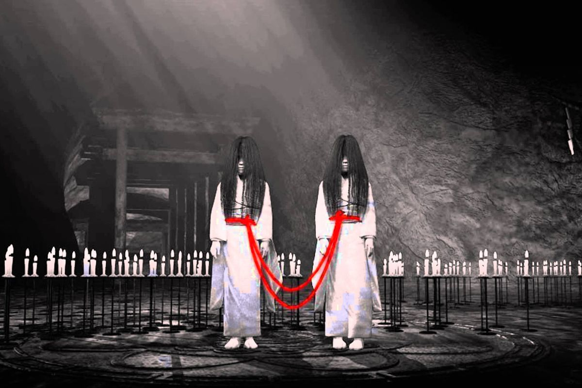 'Fatal Frame' Producer Would Like to Bring the J-Horror Series to the Nintendo Switch - Bloody Disgusting