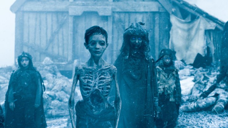 "Why ""Game of Thrones"" Appeals to Horror Fans: The Best"