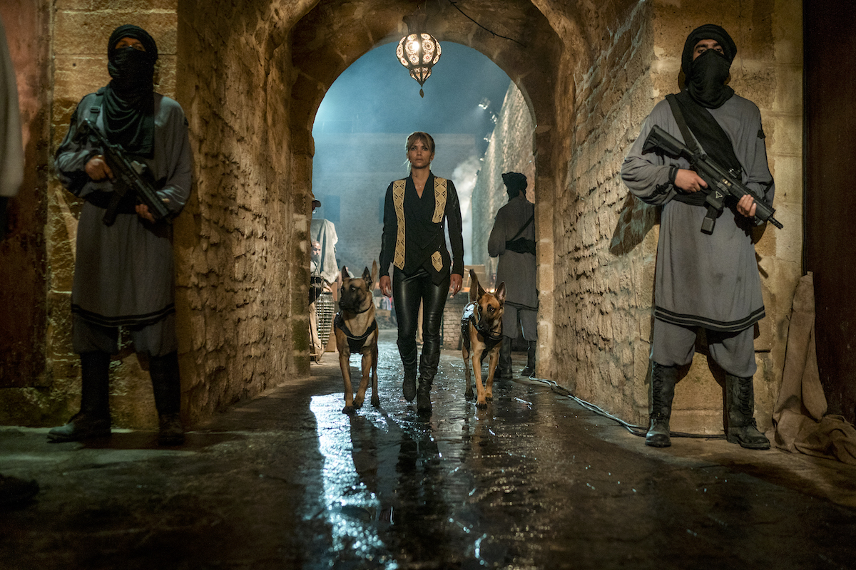 Final Batch of 'John Wick: Chapter 3' Photos Show Cast of Characters