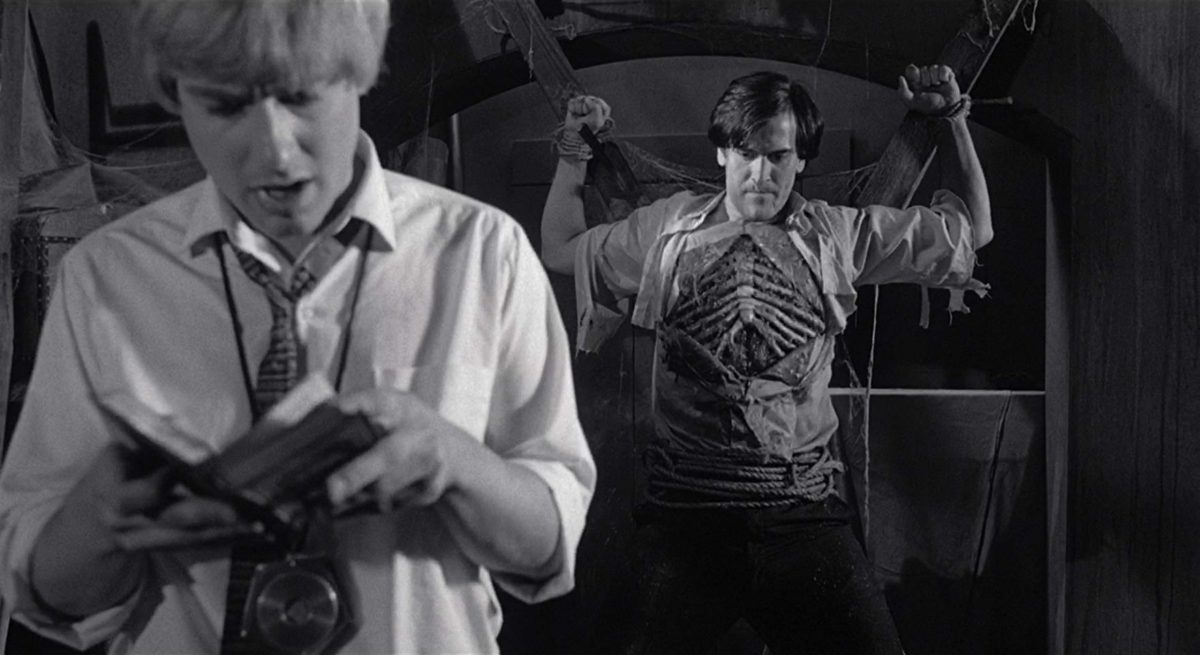 Doing the Time Warp Again: 10 Mind-Bending Time Travel Horror Movies - Bloody Disgusting