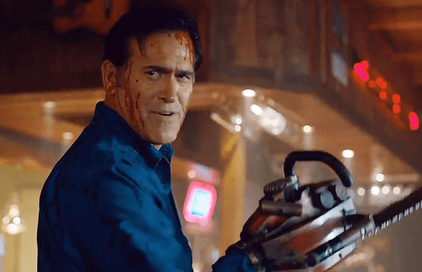Bruce Campbell Voicing Richard Nixon in Dark-Comedy-Thriller '18 1/2′