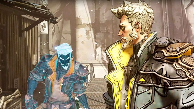 Hands-On Preview] 'Borderlands 3' Feels Like More of the
