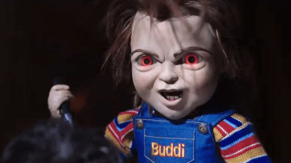 'Child's Play' Remake Brings Your New Best Buddi Home in September - Bloody Disgusting