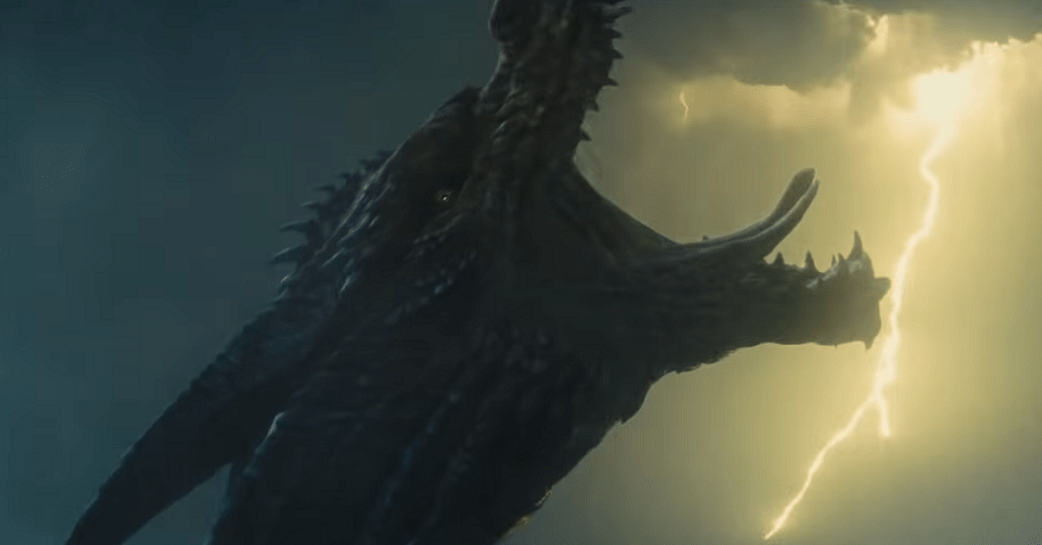 [Video] Final Featurette for 'Godzilla: King of the Monsters' Features New Footage of the Titans - Bloody Disgusting