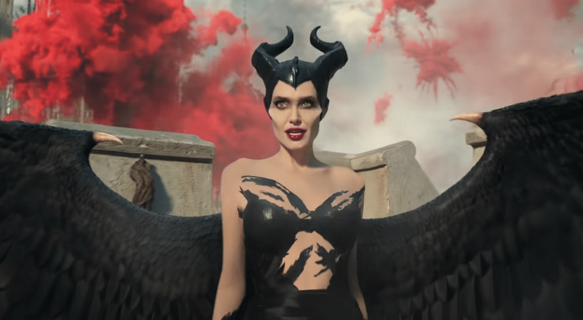 Weekend Movie Update – Oct. 18, 2019: 'Maleficent' Strikes Back