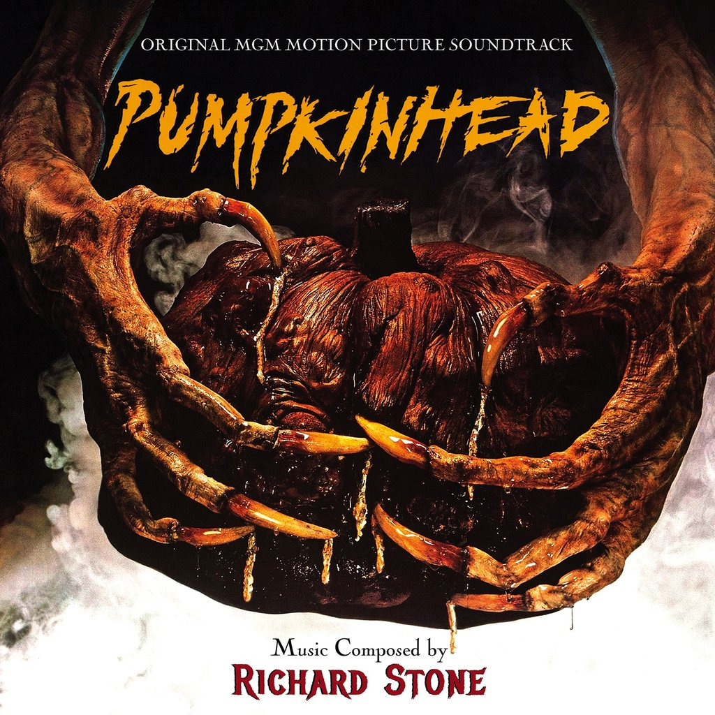 Only 666 Copies of the 'Pumpkinhead' Soundtrack Have Just