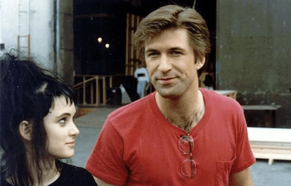 Alec Baldwin Reflects On Beetlejuice I Thought Maybe Our Careers Are Going To End With This Film Bloody Disgusting