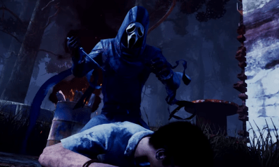 Dead by Daylight' Accidentally Just Revealed the Upcoming