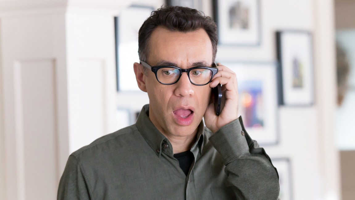 Cast Announced for Fred Armisen-Starring Horror Comedy 'Too Late' - Bloody Disgusting