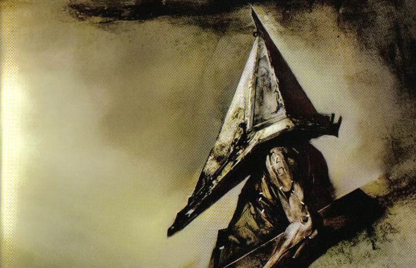 Silent Hill Artist Masahiro Ito Dishes More Details On Meaning