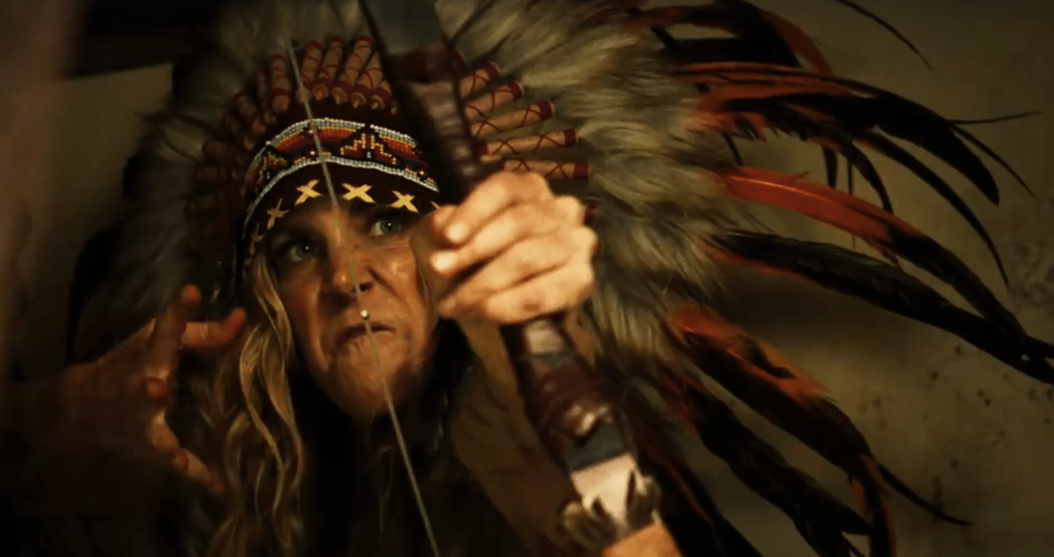 Full Trailer for Rob Zombie's '3 from Hell' Brings the Firefly Family Back to Life With 2 Minutes of Footage! - Bloody Disgusting