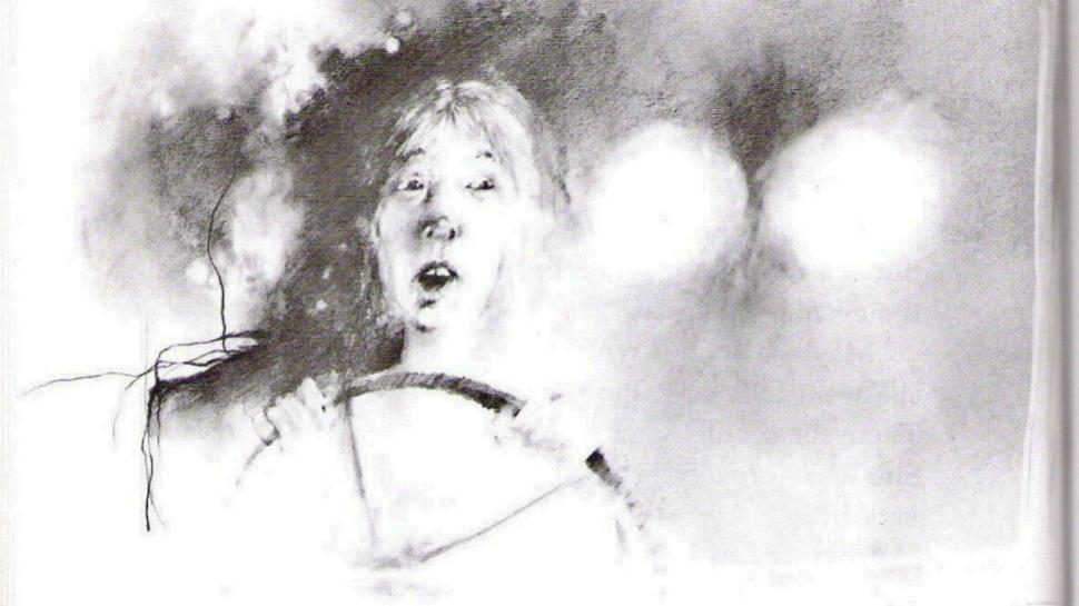 Scary Stories to Tell in the Dark': The 15 Most Frightening